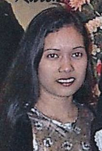 Karen Santillan Tait- Photo: National Missing Person Directory