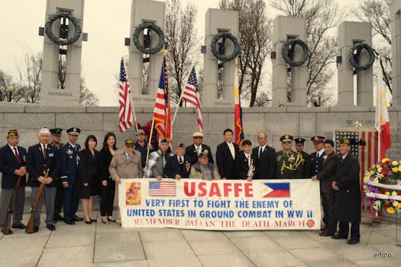 Filipino veterans need their children to be with them in their advancing years, says AAJC