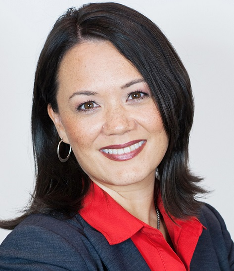 Anna Lopez Brosche is the first Filipino American woman -- and first Asian -- in Jacksonville's city council