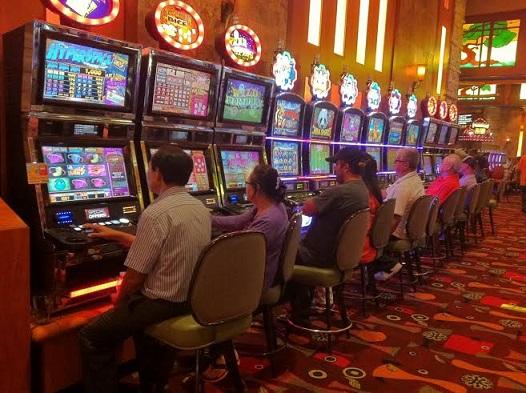 The Filam Los Angeles 187 So California S Indian Casinos