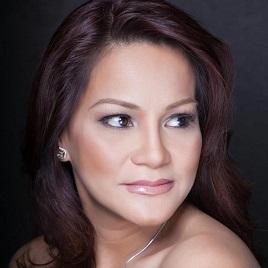 Maryann Samadi, RSG Foundation President