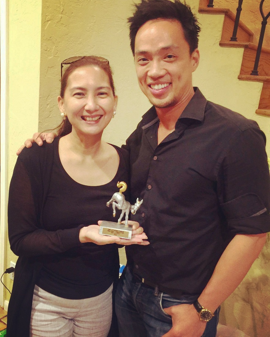 The FilAm Los Angeles » Filipino film \'Toto\' receives \'Best Foreign ...