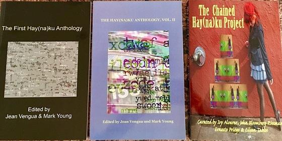 haynaku books