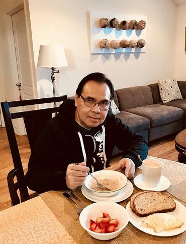 mdl breakfast