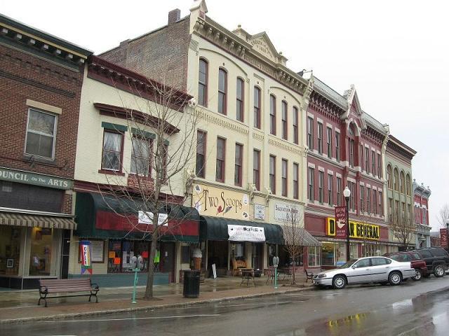 downtown-ridgway