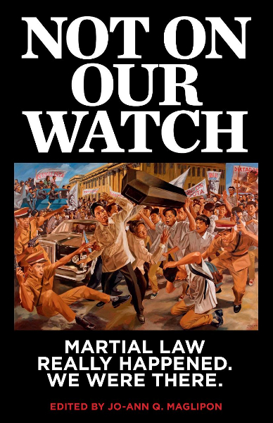 not-on-our-watch
