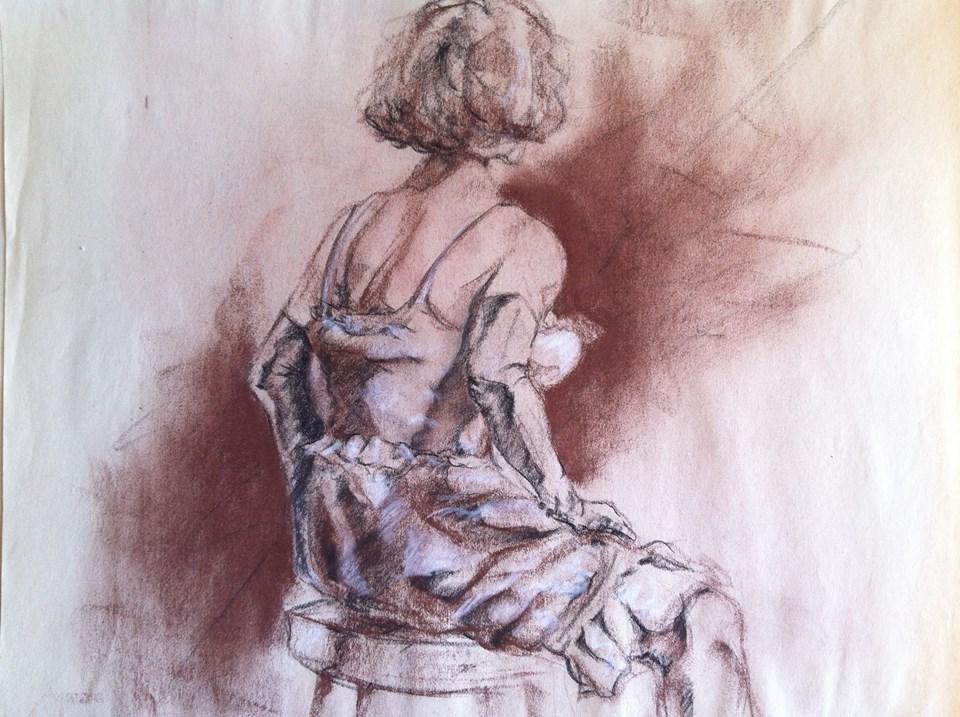 francis sketch