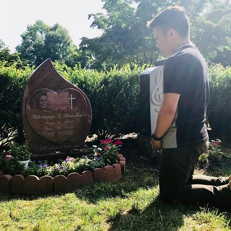 geo graveyard