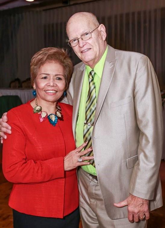 nena and husband (2)