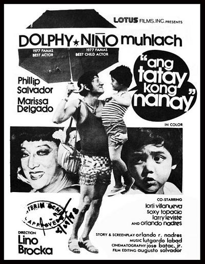 dolphy-poster