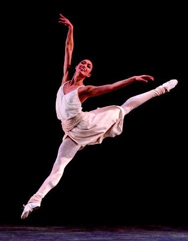 ABT - Twyla Tharp's Baker's Dozen - Nov 10, 2007