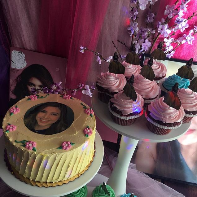 maine cake