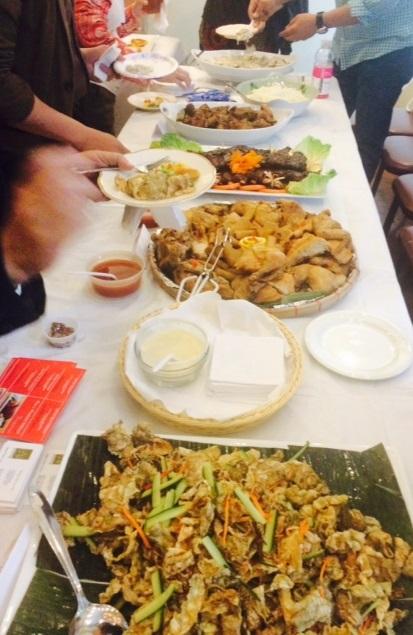 food viv