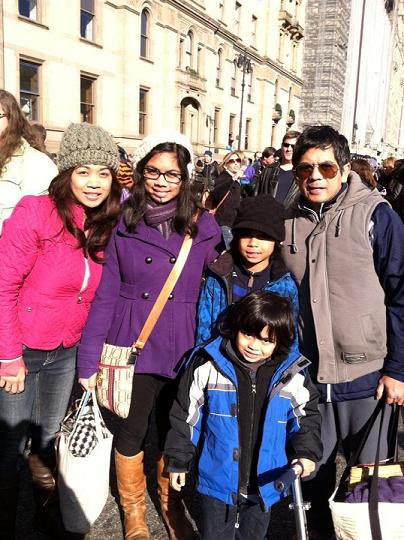 rivera-family