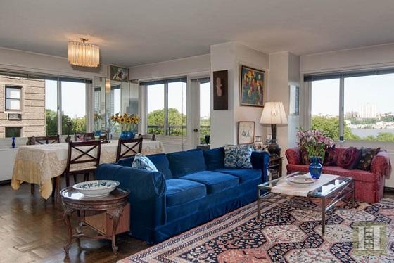 bubut living room