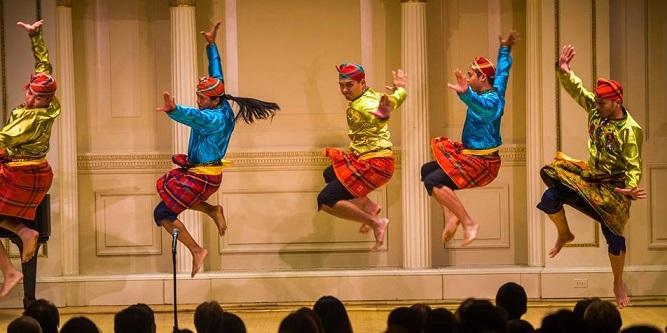 tofa dance
