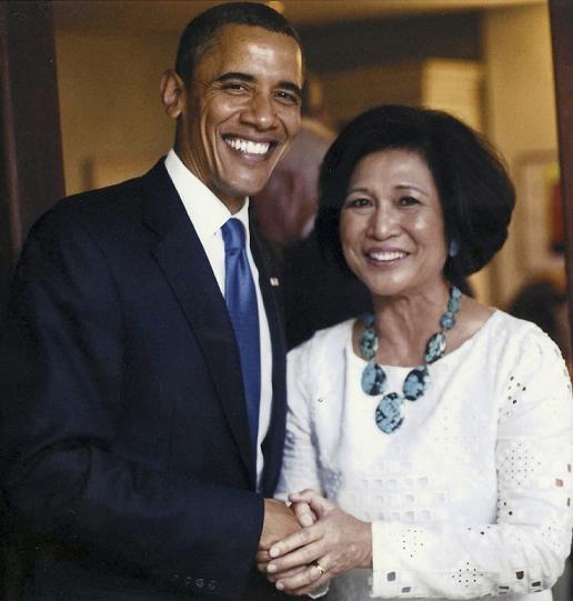 loida-obama