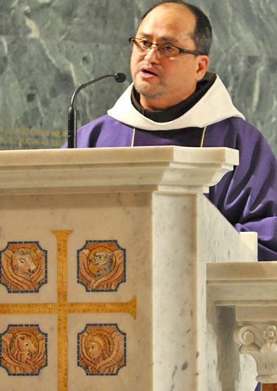 PR Fr. Julian