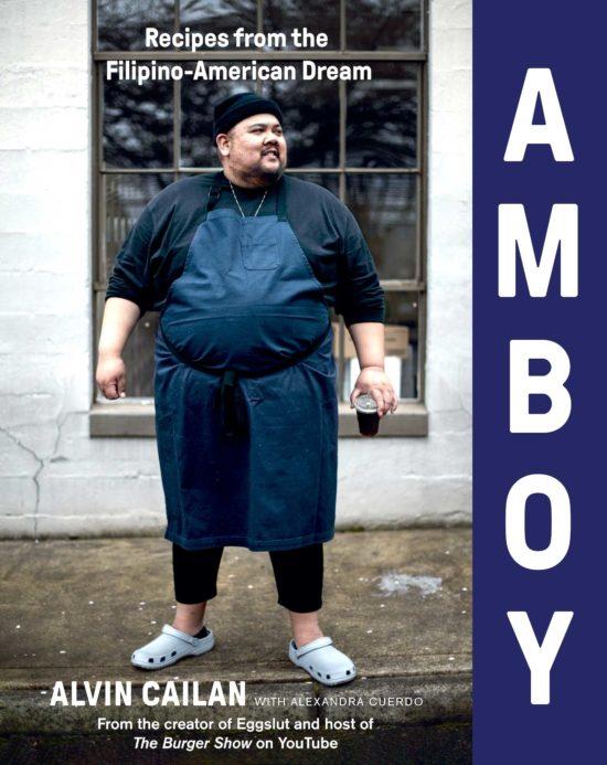 AMBOY cov