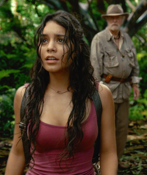 journey 2 the mysterious island full movie
