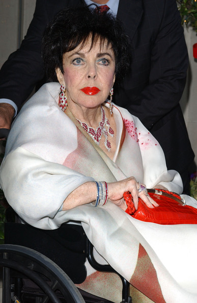 He Designed Elizabeth Taylor S Jewelry 187 The Filam