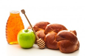 Traditional Rosh Hashanah repast: Honey for a sweet life
