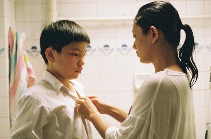 'Ilo Ilo' by Singaporean director Anthony Chen