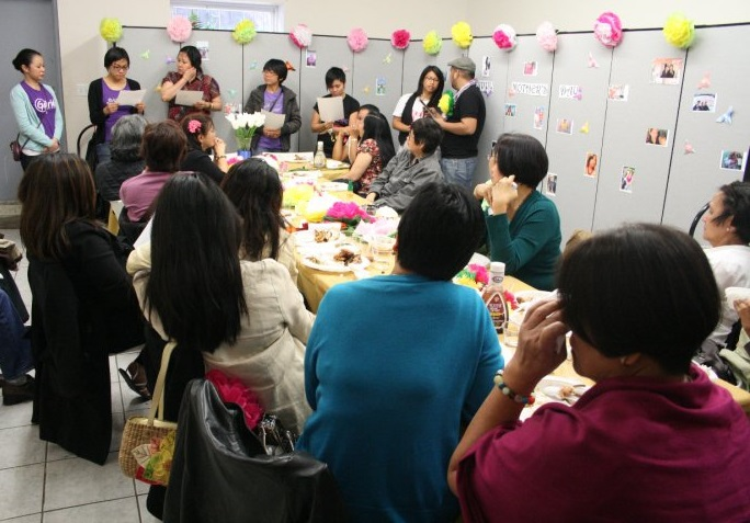 mothers day forum