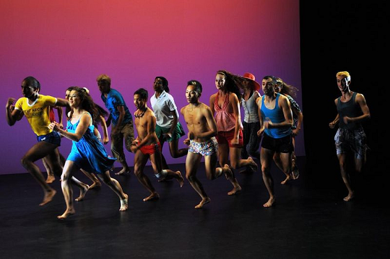 BalaSole is a multi-ethnic organization that provides artistic freedom and mentoring to dance artists of all genres, styles, shapes, sizes, ages, backgrounds, and artistic expressions.