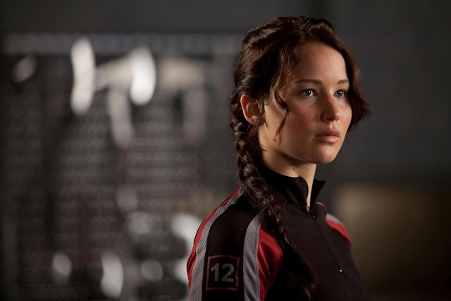 Jennifer Lawrence: From 'Star Trek' came a long roster of popular sci-fi flicks that includes 'Hunger Games'