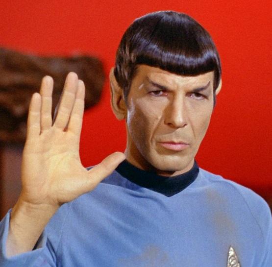 Leonard Nimoy, who played the half-human, half-Vulcan leader Spock in 'Star Trek,' died February 27 in Los Angeles. He was 83.