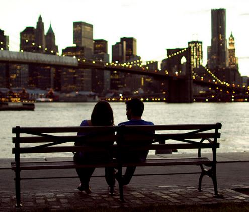 New York Dating culture signes qu'il vaut la peine de dater