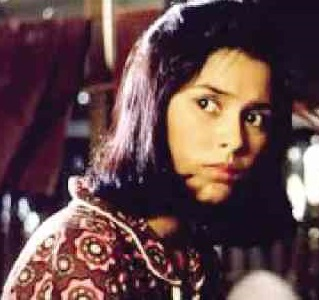 Hilda Koronel in 'Insiang.' The state-owned film was almost banned in the 1970s when the Philippines was under martial law.