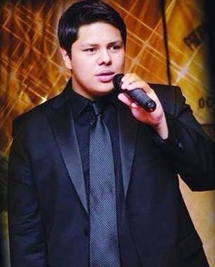 Toms River tenor Jared Martin
