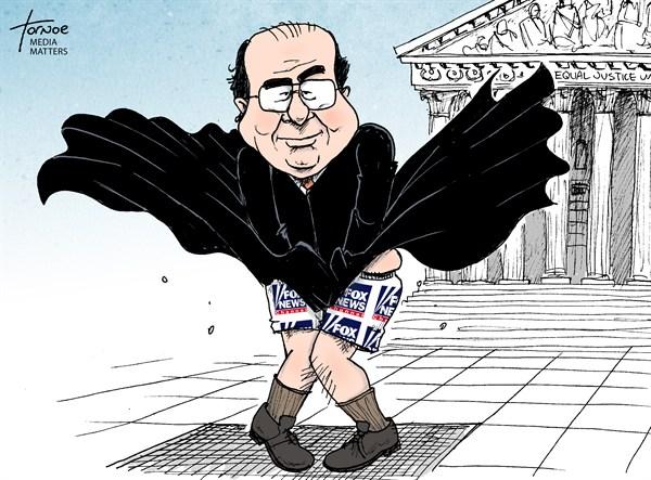 Cartoon by Thecontributor.com