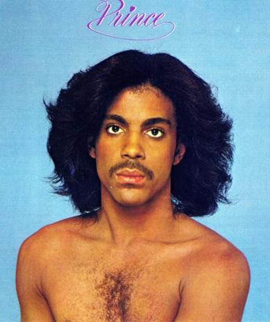 prince album