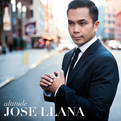 The album celebrates the first 20 years of Jose's career.