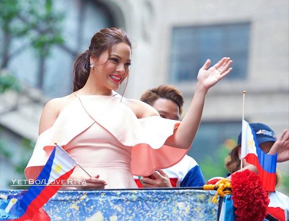 Actress KC Concepcion. Photos by Boyet Loverita
