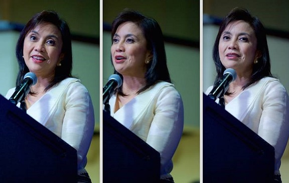The Philippine vice president  spoke before the  12th National Empowerment Conference of the National Federation of Filipino American Associations in King of Prussia, PA on August 7. Excerpts from her speech published here. Photos by Boyet Loverita