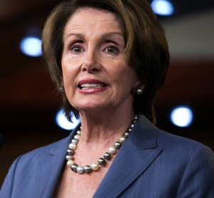 The re-election of Pelosi is to be judged by achievement, not by gender