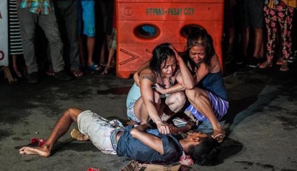 Rodrigo Duterte's bloody war on drugs: 7,080 killed since he became president