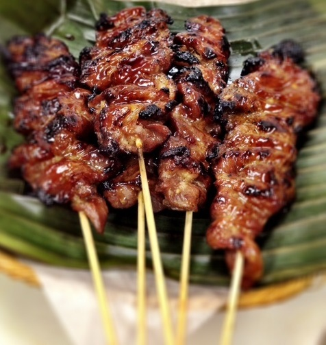 Ah, the mouthwatering Filipino barbecue: Culture and tradition may play a role in the way food is handled