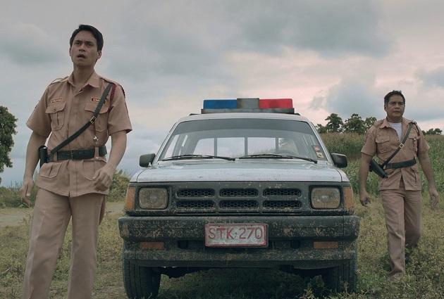 Ku Aquino and John Arcilla also in the cast