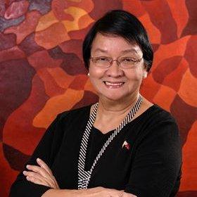 Social Welfare Secretary Judy Taguiwalo