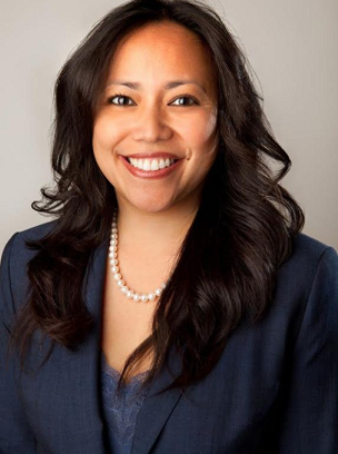Domingo was past president of the Asian Pacific American Lawyers Association of New Jersey and the current president of the National Filipino American Lawyers Association.