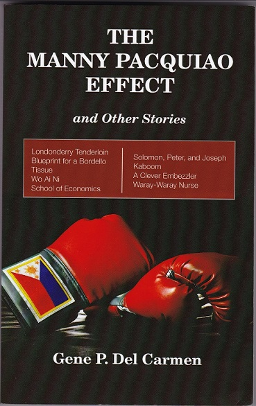 Collection of stories, some blending fact with fiction.