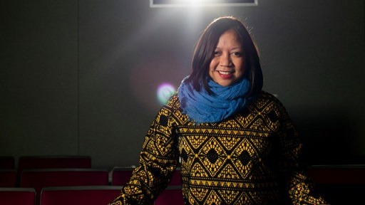 Ramona Diaz: 'The story that unfolds in Motherland, while taking place in the Philippines, is universal.'