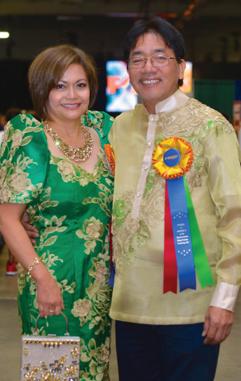 With Fiesta In America CEO Fernando 'Nanding' Mendez