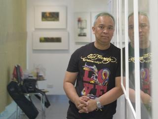 Director Louie Ignacio