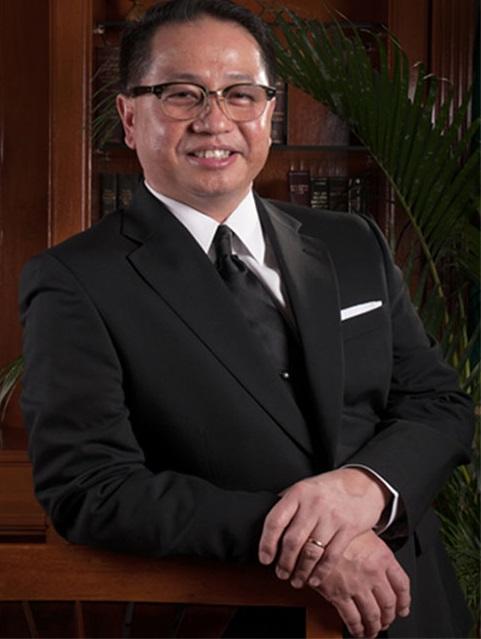 UP's 21st president Danilo Concepcion